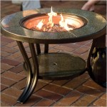 Thumbnail image for Patio Pleasures Propane Fire Pit