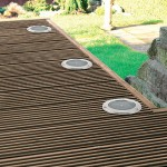 Thumbnail image for Solar Powered Deck Lights for a Pleasant Patio