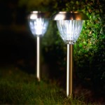 Thumbnail image for Advantages of Solar Garden Lights