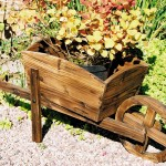 Thumbnail image for Outdoor Home Planters for the Patio