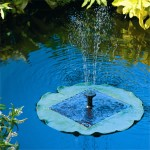 Thumbnail image for Is a Solar Fountain Right for Your Patio
